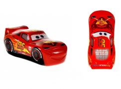 2D Disney Cars sprchový gel 300ml