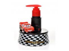 3D Cars Tekuté mýdlo 250 ml