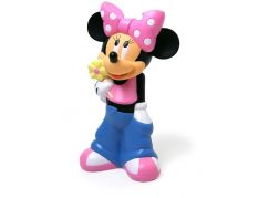3D Disney Minnie sprchový gel 200ml