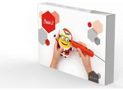 3D pero Basic 2: Velké vánoční balení