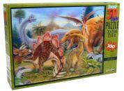 3D Puzzle Kids Dino 100 dílků
