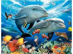 3D Puzzle Moře 500 dílků