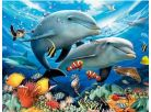 3D Puzzle Moře 500 dílků 2