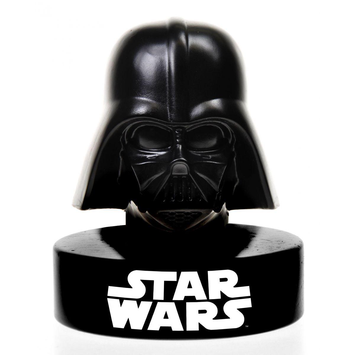 3D Star Wars sprchový gel 200ml Darth Vader