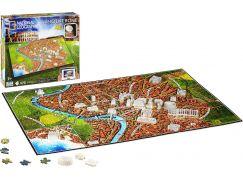 4D Cityscape National Geographic Starověký Řím