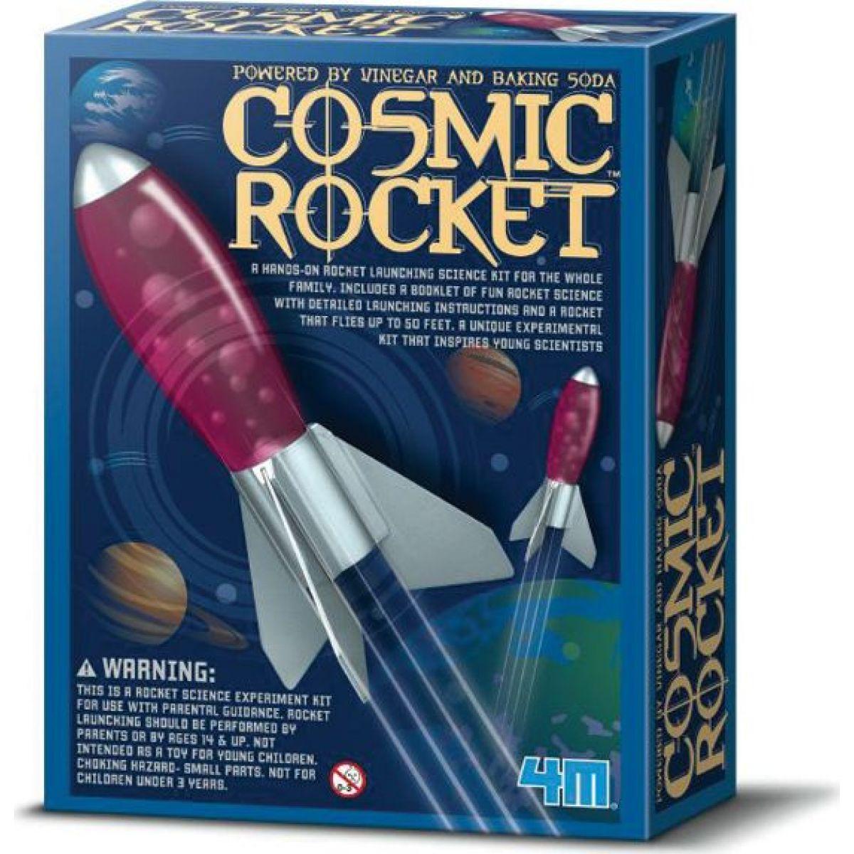 4M Kosmická raketa
