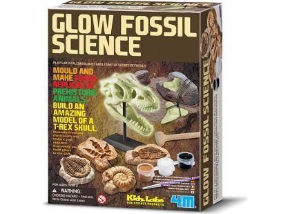 4M Věda zářivých fosilií