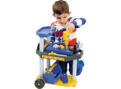 Abrick 2455 Dílenský vozík