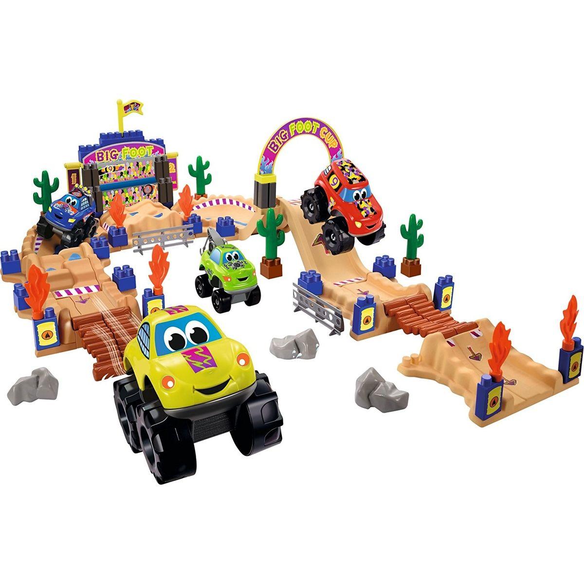 Abrick 3034 Velký závodní okruh