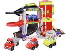 Abrick 3043 City garáž