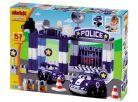 Abrick 3081 Policejní Stanice 57 dílů 2