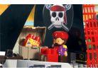 Abrick 3130 Pirátská Loď  29 dílů 4
