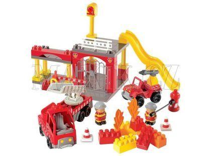 Abrick 3149 Požární stanice