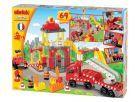 Abrick 3149 Požární stanice 3