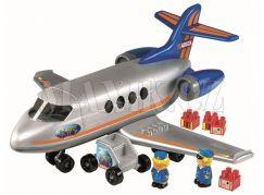 Abrick 3155 Dopravní letadlo 30 dílů