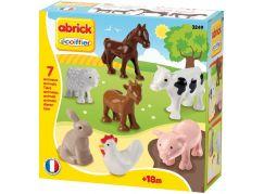 Abrick 3249 Zvířatka z farmy