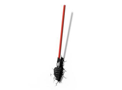 ADC Black Fire 3D světlo EP7 Darth Vaderův světelný meč