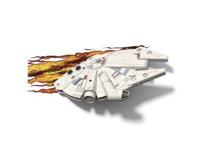 ADC Black Fire 3D světlo EP7 Star Wars Millennium Falcon