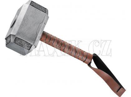 ADC Black Fire Avengers Thorovo kladivo
