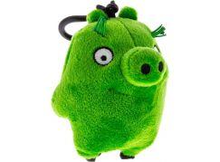 ADC Blackfire Angry Birds Plyšák s přívěskem - The Pigs