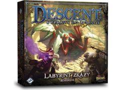 ADC Blackfire Descent Labyrint zkázy - druhá edice