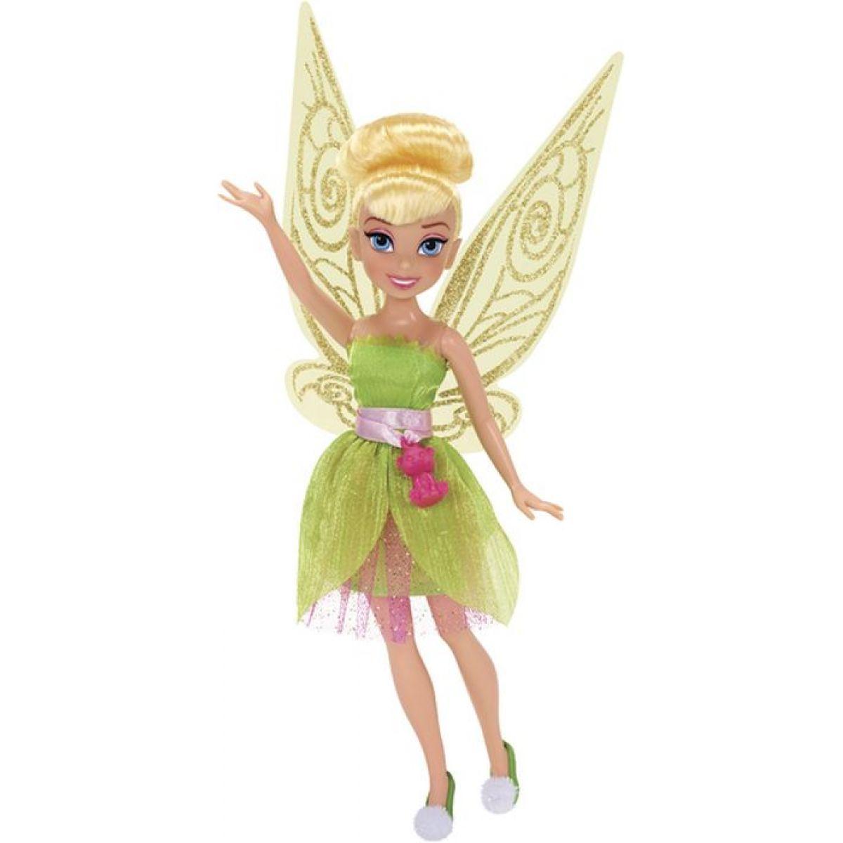 ADC Blackfire Disney Fairies Panenka - Zvonilka - Tink