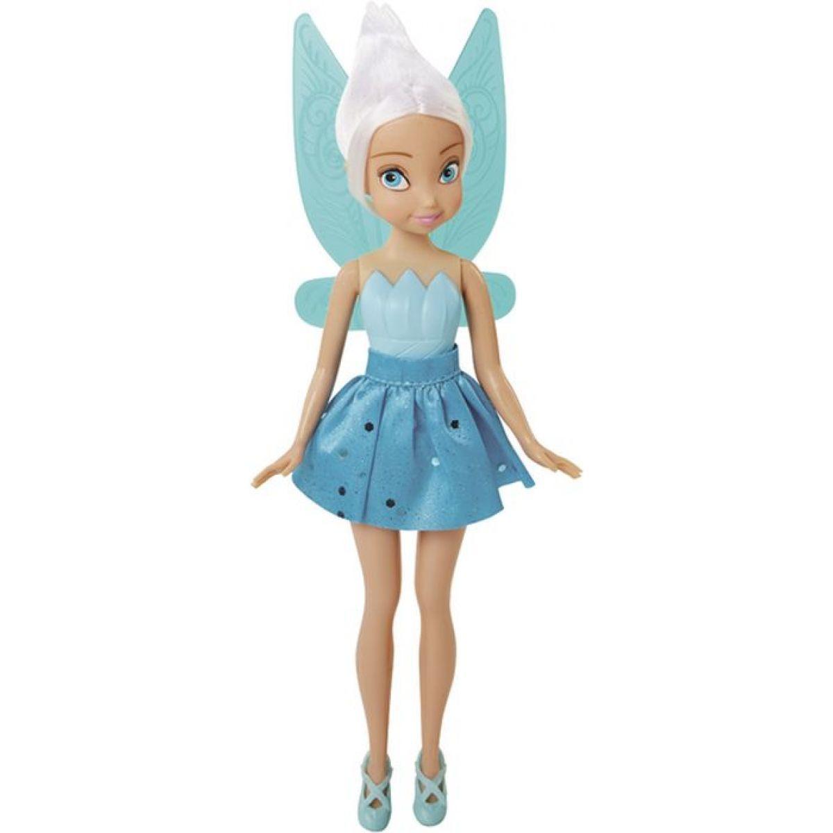 ADC Blackfire Disney Fairies Panenka baletka - Modrovločka - Periwinkle