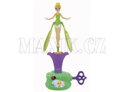 ADC Blackfire Disney Fairies Vystřelovací panenka Zvonilka