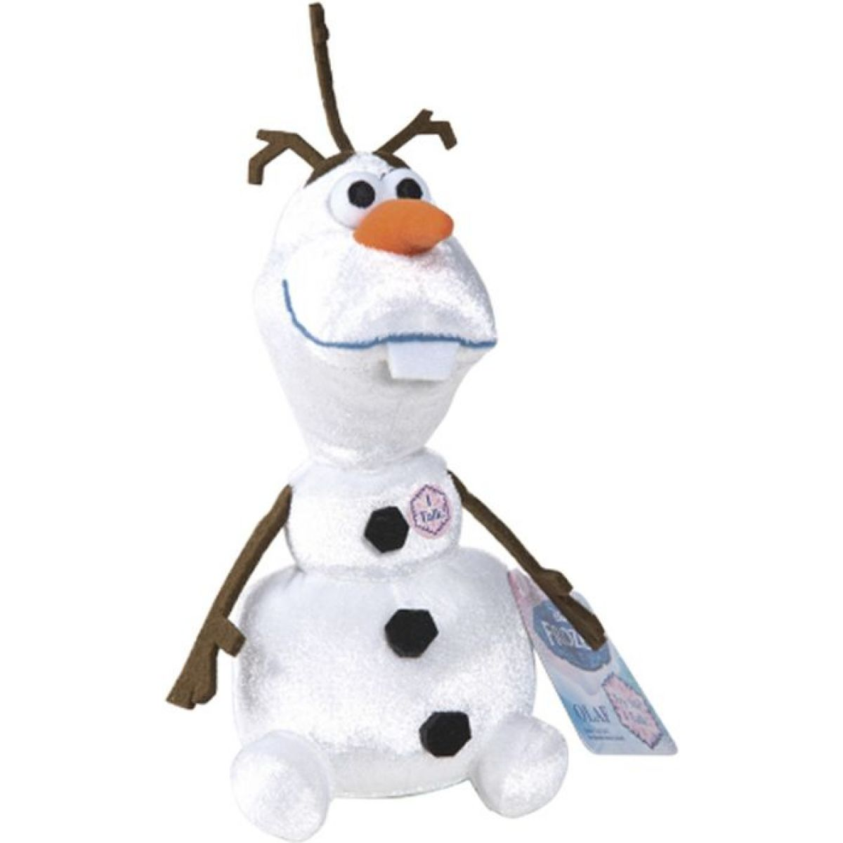 ADC Blackfire Disney Frozen Mluvící plyšová hračka - Olaf