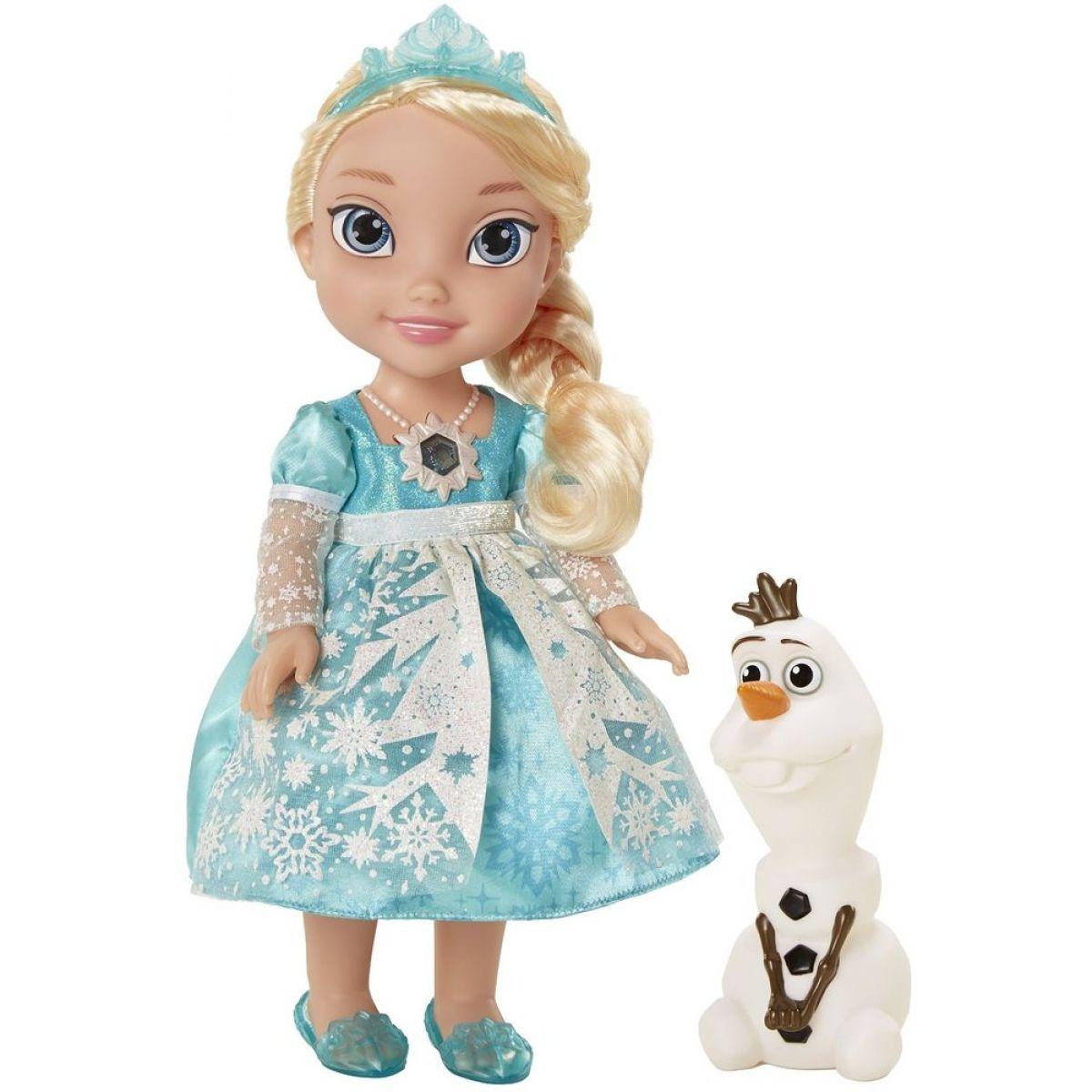 ADC Blackfire Disney Ledové království zpívající Elsa