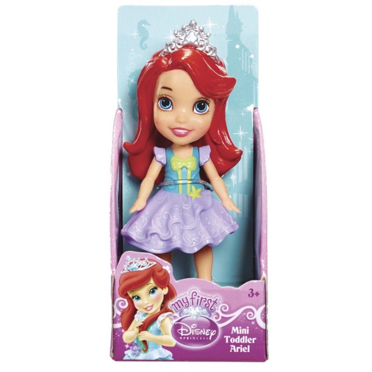 ADC Blackfire Disney Pohádková postavička - Ariel #2