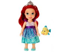 ADC Blackfire Disney Princess Princezna 15 cm a kamarád  Ariela 98957
