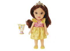ADC Blackfire Disney Princess Princezna 15 cm a kamarád  Bella 98959