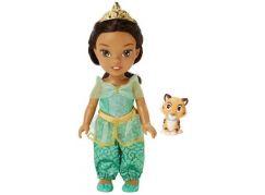 ADC Blackfire Disney Princess Princezna 15 cm a kamarád  Jasmine 99063
