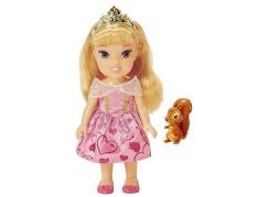 ADC Blackfire Disney Princess Princezna 15 cm a kamarád  Růženka 98958