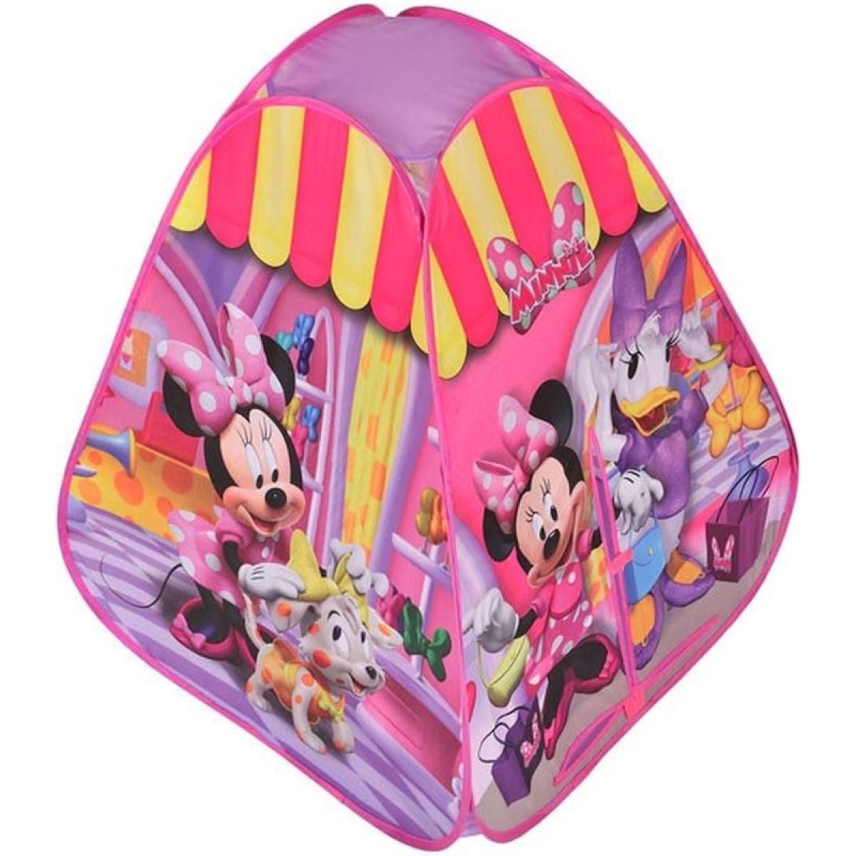 ADC Blackfire Disney Stan Minnie