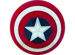 ADC Blackfire Kapitán Amerika štít 30 cm