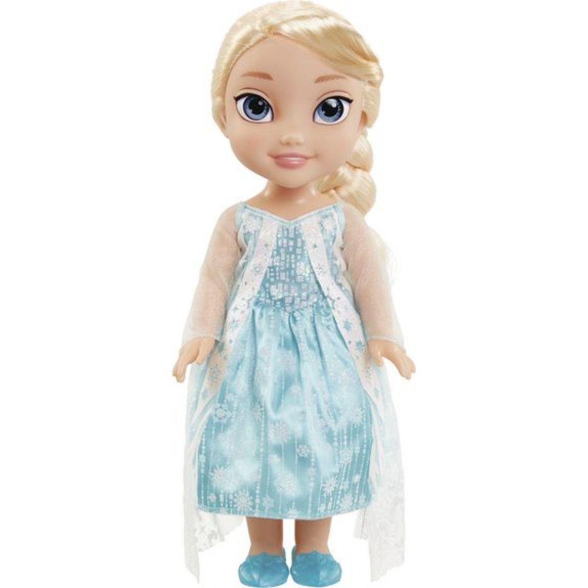 ADC Blackfire Ledové království Elsa a Anna v zimních šatech - Elsa