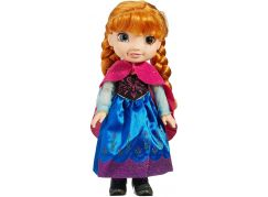 ADC Blackfire Ledové království Elsa a Anna v zimních šatech - Anna