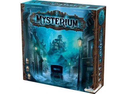 ADC Blackfire Mysterium
