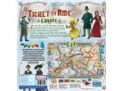 ADC Blackfire Ticket to Ride - Europe 2