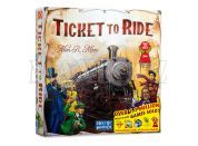 ADC Blackfire Ticket to Ride