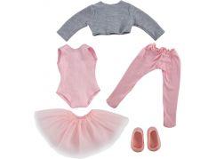 Addo Obleček - Balerina taneční oblečení