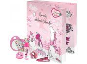 Adventní kosmetický kalendář Jednorožec Sweet princess