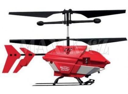 Air Hogs RC mini vrtulník - Červená
