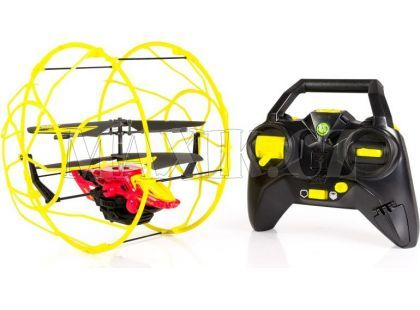 Air Hogs RC Roller Copter - Žlutá