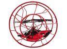 Air Hogs RC Vrtulník Roller - Červená 3