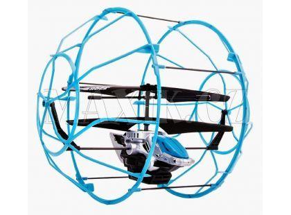 Air Hogs RC Vrtulník Roller - Modrá