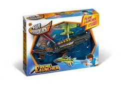 Air Raiders 3 letadýlka s vystřelovačem