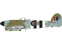 Airfix Classic Kit letadlo A02041A Hawker Typhoon Mk.Ib 1:72